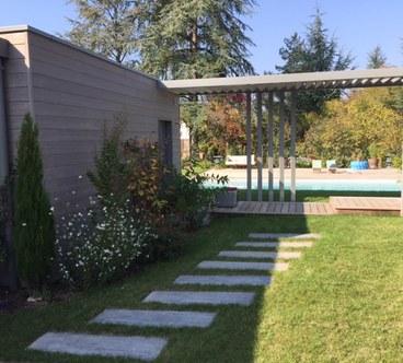 Jardins contemporains et raisonnés