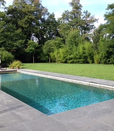 tour piscine