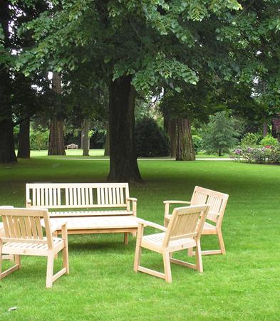 parc ancien